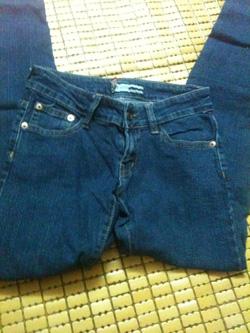 Ảnh số 12: jeans levis - Giá: 100.000