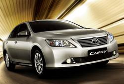 Ảnh số 5: Camry 2.0 2012 - Giá: 1.190.000.000