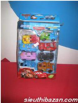 Ảnh số 6: bộ sưu tập xe - Giá: 1.000