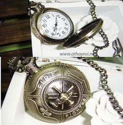 Ảnh số 1: DCDH 043_Đồng hồ cổ \\\\\\\\\\\\\\\\ - Giá: 120.000