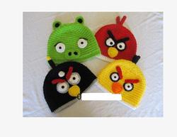 Ảnh số 39: Mũ móc trẻ em - Giá: 1.000