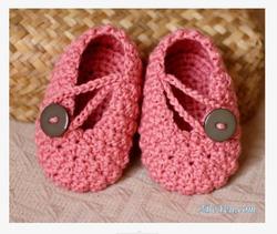 Ảnh số 40: giày móc - Giá: 1.000