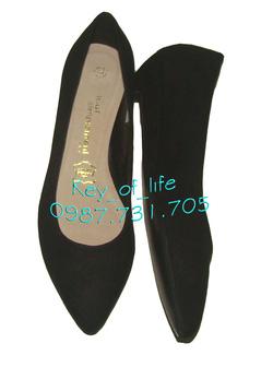 Ảnh số 68: Giày mũi nhọn Next - Giá: 350.000