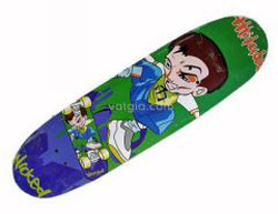 Ảnh số 57: Ván trượt skateboard nhỏ 85* - Giá: 240.000