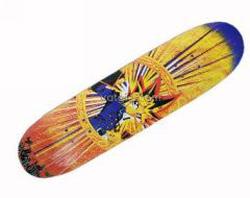 Ảnh số 59: Ván trượt skateboard to 861 - Giá: 270.000