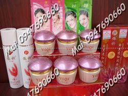 Ảnh số 39: Bộ kem face Hongkong YIQI trắng da trị mụn nám (da trắng mịn sau 7 ngày) - Giá: 570.000