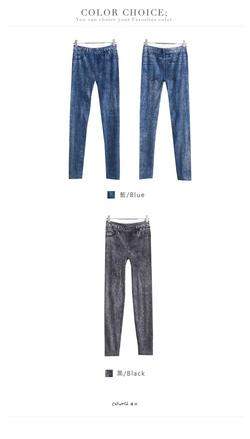 Ảnh số 2: quần LEDGING - Giá: 75.000