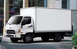 Ảnh số 2: xe tải - Giá: 570.000.000