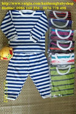 Ảnh số 19: bộ quần áo - Giá: 79.000