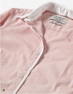Ảnh số 10: Áo sơ mi kẻ Zara size S/ XS - giá 580k - Giá: 580.000