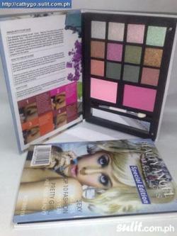 Ảnh số 84: Bộ Kit make up book Beauty angel - Giá: 250.000