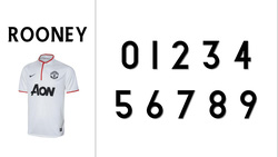 Ảnh số 46: Man United - Giá: 30.000