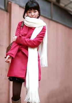Ảnh số 11: áo khoác mùa đông - Giá: 460.000