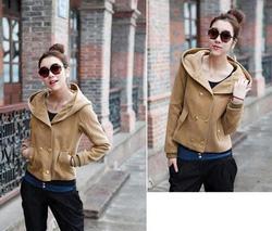 Ảnh số 12: áo khoác mùa đông - Giá: 480.000