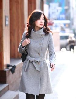 Ảnh số 15: áo khoác mùa đông - Giá: 500.000