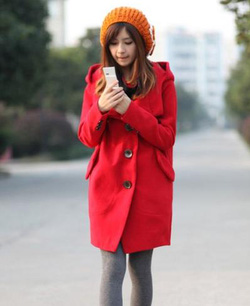 Ảnh số 21: áo khoác mùa đông - Giá: 530.000