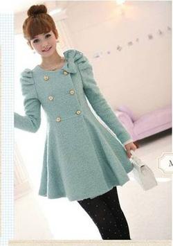 Ảnh số 55: Áo khoác nữ dáng dài Hàn Quốc AC028 - Giá: 1.350.000