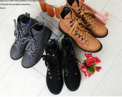 Ảnh số 27: giầy boots hàn quốc - Giá: 590.000