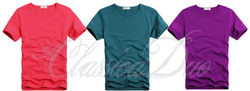 Ảnh số 23: áo phông trơn - Giá: 140.000