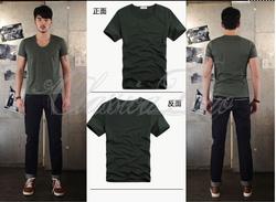 Ảnh số 26: áo phông trơn - Giá: 140.000