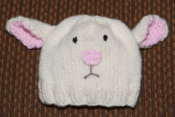 Ảnh số 38: Mũ len trẻ em - Giá: 1.000