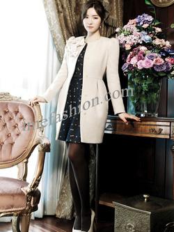 Ảnh số 44: áo choàng dạ nữ - Giá: 1.325.000