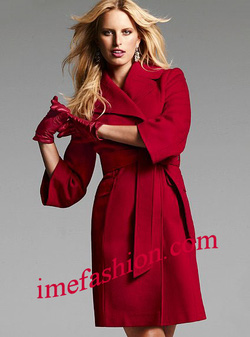 Ảnh số 47: áo choàng dạ nữ - Giá: 1.385.000