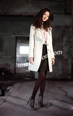 Ảnh số 53: áo choàng dạ nữ - Giá: 1.375.000