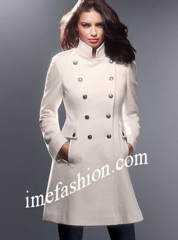 Ảnh số 60: áo choàng dạ nữ - Giá: 1.350.000