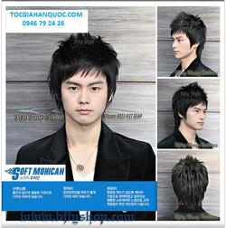 Ảnh số 76: Tóc bộ Nam Hàn Quốc - Giá: 700.000