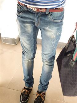 Ảnh số 39: jeans chun HOT - Giá: 300.000