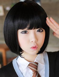Ảnh số 12: Tóc ngắn Hàn quốc - Giá: 600.000