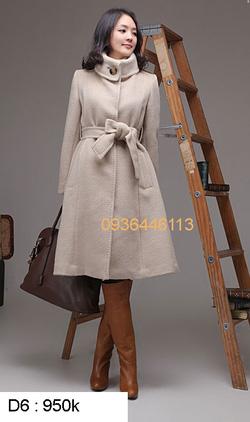 Ảnh số 6: Áo khoác bichphuong105 - Giá: 950.000