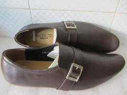 Ảnh số 41: Giày da thời trang - Giá: 380.000