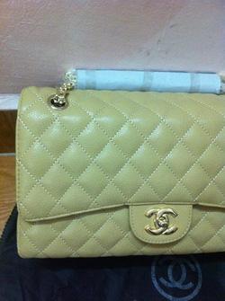 Ảnh số 17: Chanel da dê - Giá: 680.000