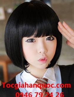 Ảnh số 19: Tóc ngắn Hàn quốc A111 - Giá: 600.000