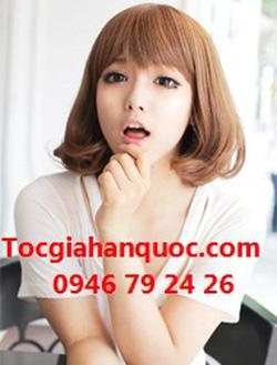 Ảnh số 29: Tóc bộ Nữ Hàn Quốc 382 - Giá: 700.000