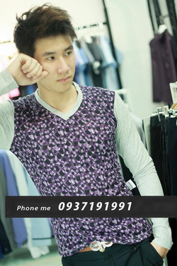 Ảnh số 6: Thun len - Giá: 190.000