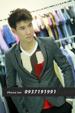 Ảnh số 9: Thun len - Giá: 190.000