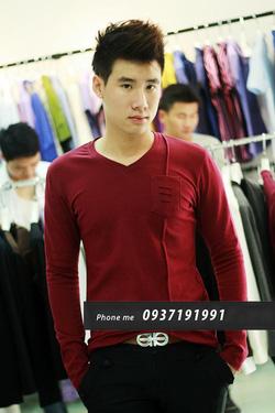 Ảnh số 17: Thun len - Giá: 190.000