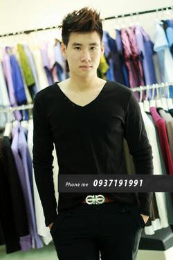 Ảnh số 20: Thun len - Giá: 190.000