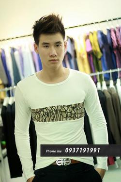 Ảnh số 22: Thun len - Giá: 190.000