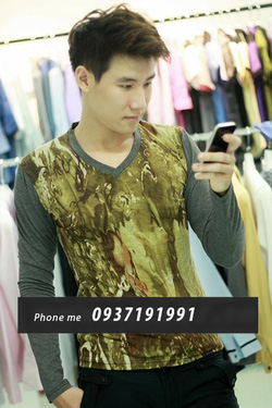 Ảnh số 24: Thun len - Giá: 190.000