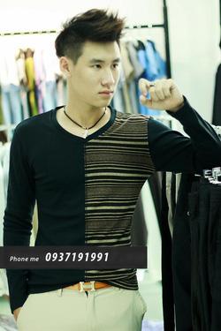 Ảnh số 29: Thun len - Giá: 190.000
