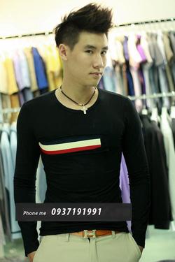 Ảnh số 30: Thun len - Giá: 190.000