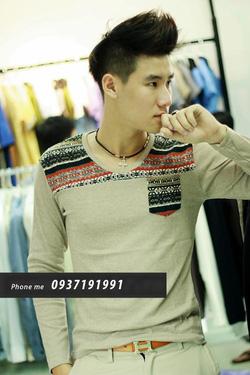 Ảnh số 35: Thun len - Giá: 190.000