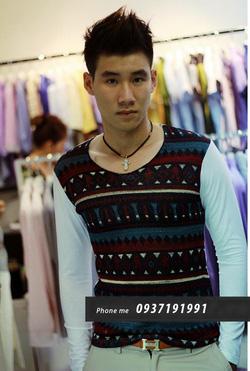 Ảnh số 41: Thun len - Giá: 190.000