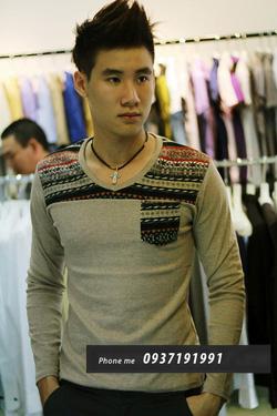 Ảnh số 42: Thun len - Giá: 190.000