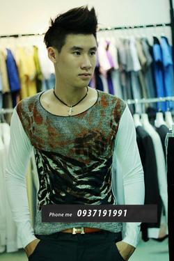 Ảnh số 43: Thun len - Giá: 190.000