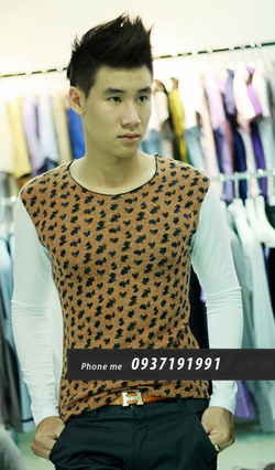 Ảnh số 45: Thun len - Giá: 190.000